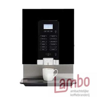 Lambo Koffiebranderij: Animo OptiVend koffiemachine