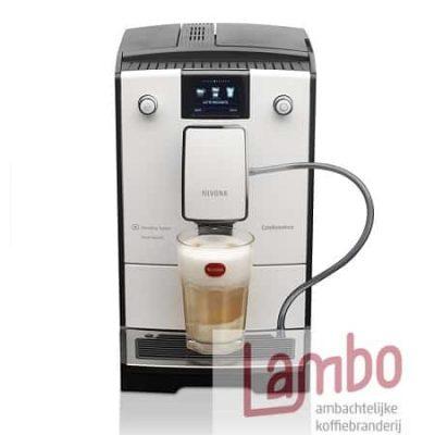 Lambo Koffiebranderij: Nivona 779 koffiemachine