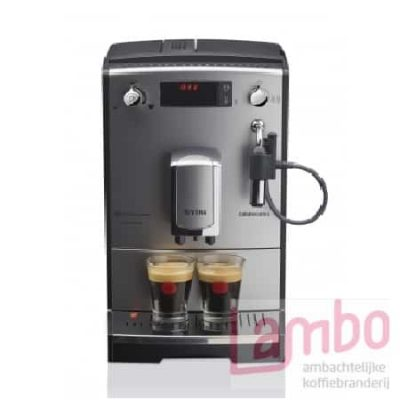 Lambo Koffiebranderij: Nivona Caferomatica nicr 530 koffiemachine