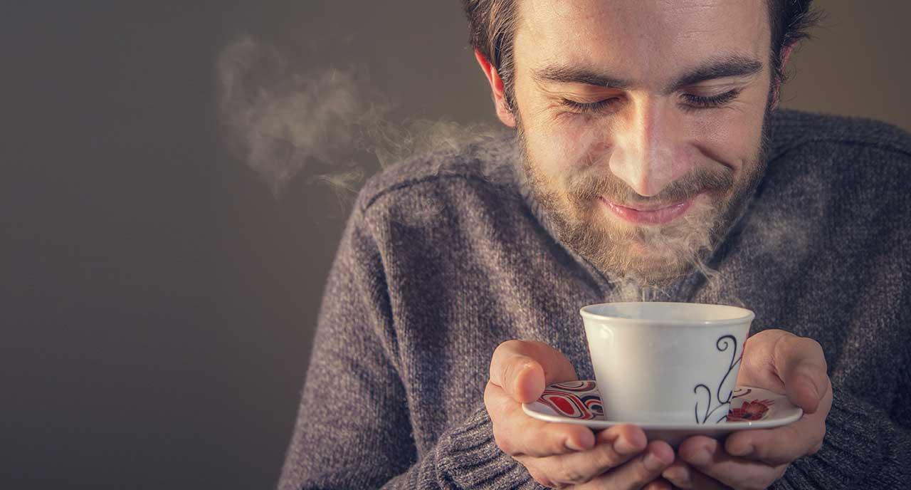 Lambo Koffiebranderij: Dagvers gebrande ambachtelijke koffie